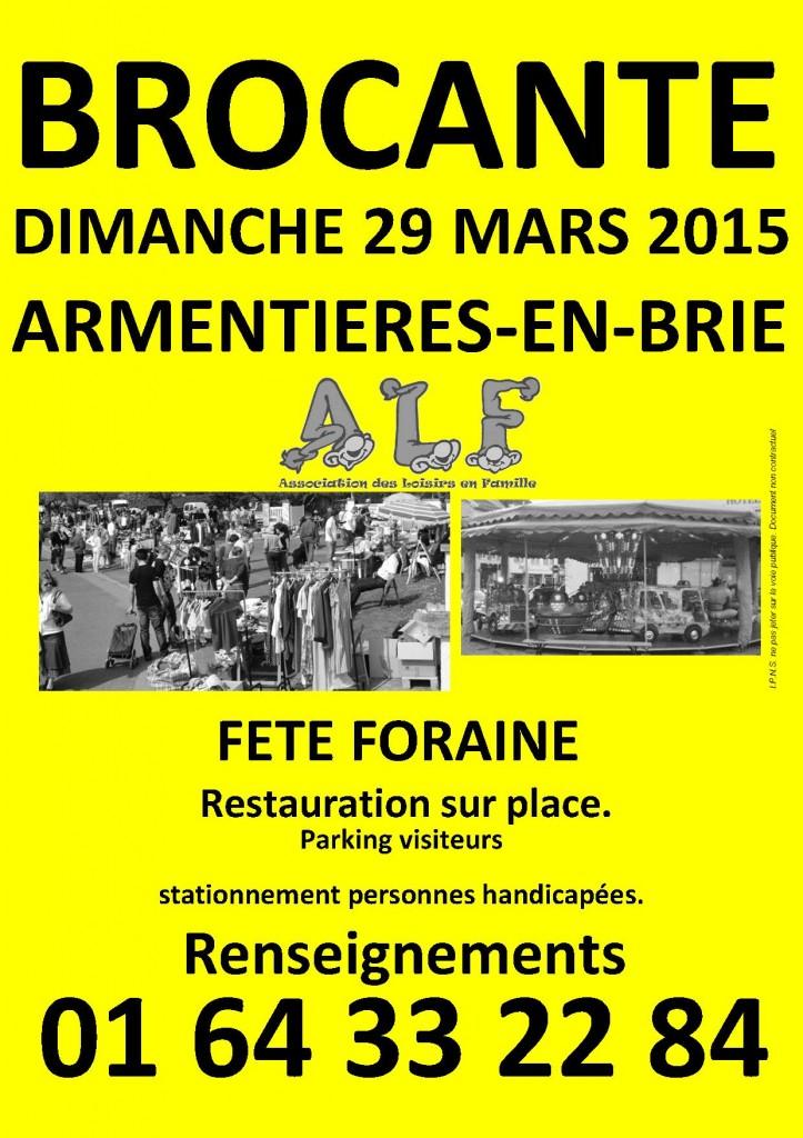 AFFICHE A4 en ligne